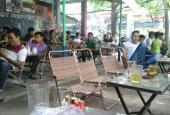 Không người trông coi cần sang gấp quán cafe sân vườn đang kinh doanh tốt tại Gò Vấp