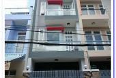 Nhà 3 tấm đúc thiệt, sổ hồng chính chủ, mặt tiền đường 10m. Giá: 860 triệu, DT 86m2