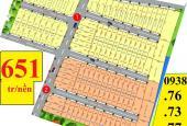 """""""651 tr/nền – 0938.76.73.77"""""""", sở hữu ngay đất nền đường Bưng Ông Thoàn, liền kề Park Riveside"""