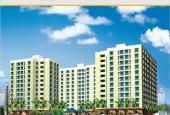 Bán căn hộ Phú Lợi D1 Sacomreal- Hai Thành Q8 (Nhà mới 100%), 1 tỷ 130 triệu. LH: 0916729139