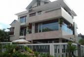 Bán biệt thự đơn lập Mỹ Hưng, sổ hồng, giá tốt, DT 17.5 x 19m