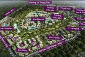 Căn hộ Celadon City – 2PN (68m2), giá 1 tỷ 691 nhân dịp khai trương khu thể thao, tặng voucher 2%