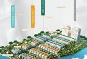 Mở bán khu nhà phố, biệt thự Jamona Golden Slik, 2 mặt sông, Q. 7, 31 tiện ích, thiết kế châu Âu