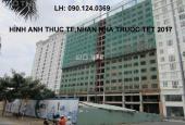Căn hộ MT đường 9A Trung Sơn,Q.7 - THÁNG 12 GIAO NHÀ ,chỉ 27tr/m2 có 2-3 PN