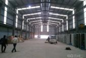 Cho thuê kho xưởng 20.000m2 KCN Đại Đồng, Tiên Du, Bắc Ninh