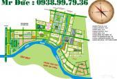 Đất nhà phố đường 30m  rẻ hơn thị trường 3 tr/m2 hot nhất hiện nay