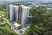 Chung cư cao cấp The Habitat Bình Dương 2 PN giá chỉ 1.2 tỷ TT 15% nhận nhà