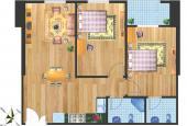 Chính chủ bán căn hộ tầng 14 toà chưng cư CT12 Văn Phú, diện tích 69.3m2, giá 1,4tỷ. LH 01674642823