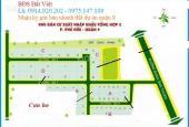 Bán gấp đất dự án Xuất Nhập Khẩu Tổng Hợp II - Phú Hữu, Q. 9, DT 100m2, giá 21 tr/m2