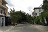 Đất biệt thự khu đường Số 25, Hiệp Bình Chánh cách Phạm Văn Đồng 200m sổ đỏ