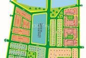 Bán lô đất biệt thự dự án quận 9, thuộc dự án Kiến Á, dt 320m2 giá chỉ 20,7 triệu/m2, LH 0914920202