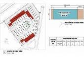Cần chuyển nhượng gấp căn hộ HUD3 Tower tại Tô Hiệu - Hà Đông - giá chỉ 21,5tr/m2