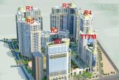Chính chủ bán chung cư Royal City R4 căn góc 01, 131.4m2. Full đồ [6.5 tỷ]