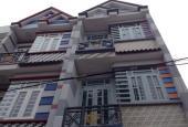 Bán nhà 1 trệt, 2 lầu giá 1,35 tỷ HXH đường Trần Thị Bảy(HT13 cũ), P. HT, Q12