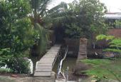 Do định cư nước ngoài cần bán lại căn biệt thự sân vườn tại huyện Thủ Thừa