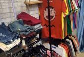 Sang nhượng shop thời trang đường 686/10 CMT8, Q Tân Bình