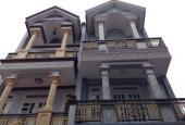 Bán nhà 1 trệt, 2 lầu giá 1,65 tỷ HXH đường Trần Thị Bảy (Hiệp Thành 13 cũ), P. Hiệp Thành, Q12