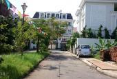 Bán nền đất biệt thự tại KDC Phú Nhuận, lô góc 3 mặt tiền, đường Nguyễn Thị Định, P. An Phú, Quận 2