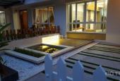 Cho thuê nhà với nội thất hiện đại cao cấp