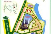 Chuyên bán đất dự án Sadeco Tân Phong Q7, diện tích 250m2, giá 40tr/m2
