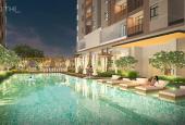 Luxcity bán lại căn 2PN, 65m2 view Q. 1 và PMH, thấp hơn giá gốc 105 triệu. Tháng 11/2016 nhận nhà