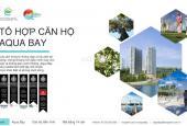 Chủ đầu tư Ecopark mở bán căn hộ cc Aquabay Sky Residences view sân golf & mặt hồ. LH: 0942071988
