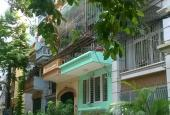 DT 65m2 x 5 tầng ngõ 34 Nguyên Hồng, làm VP, nhà ở. Ngõ ô tô, giá 22tr/tháng