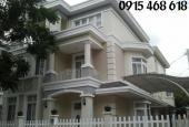 Tôi cần bán căn nhà khu biệt thự Nam Quang Quận 7