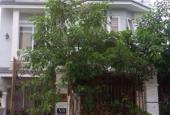 Cho thuê biệt thự Sadeco Phước Kiển, DT 500m2 sử dụng, giá 30 tr/tháng nội thất đẹp. LH 0901319986