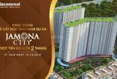 Cất nóc căn hộ ngay trung tâm Q. 7 - Giá từ 1.6 tỷ/căn - TT 35% đến khi nhận nhà