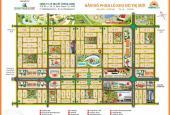 Bán đất nền Sunflower City, Nhơn Trạch, Đồng Nai, diện tích 97.5m2, giá 390 triệu