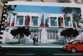 Bán nhà hoàn thiện đường số 4, đô thị Phú Cường KG