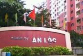 Bán chung cư An Lộc Q. Gò Vấp, diện tích 66m2