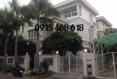 Bán gấp căn nhà biệt thự Nam Quang, gần trường Đinh Thiện Lý