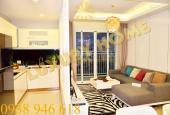 Căn hộ Luxury Home - Gía tốt nhất khu vực, nội thất bàn gia cao cấp, hoàn thiện
