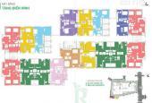 CC Bình Giã Resident (Gần Lotte Mart Vũng Tàu) - Giá gốc chủ đầu tư - chiết khấu cao