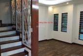 Bán nhà riêng ngõ 219 Nguyễn Ngọc Vũ, Trung Hòa, Cầu Giấy, dt 45m2 x 5 tầng xây mới, giá 4,2 tỷ