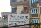 Nhà mặt phố Tô Hiệu – Hà Đông 11 tỷ (7 tầng - 73m2 - MT: 5,5m) đắc địa để kinh doanh
