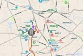 [Hot] căn hộ Carillon 5 – 2MT Lũy Bán Bích – View đẹp Đầm Sen – LH: 0907.01.31.01