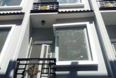 Nhà mới đã hoàn thiện 3 tấm, đường 13A