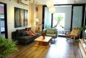 Bán căn hộ 27 Huỳnh Thúc Kháng, DT 107m2, 3 PN, căn góc BC ĐN - ĐB đẹp nhất tòa nhà, giá 4,1 tỷ