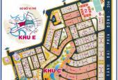 Bán đất An Phú- An Khánh Quận 2, C1636 mặt tiền Bùi Tá Hán, giá 75tr/m2. Lh 0918486904