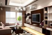 Bán căn hộ số 6 Đội Nhân, khu dân trí cao, 108m2, 3 PN, sửa nội thất đẹp, giá 31 triệu/m2