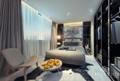 Bán căn hộ Park Visra mặt tiền đường Nguyễn Hữu Thọ 51m2 giá 1.1 tỷ giao nhà hoàn thiện