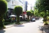 Bán nhà phố kinh doanh góc công viên khu Hưng Gia Hưng Phước, Phú Mỹ Hưng, Q7. DT: 8x18,5m sổ hồng