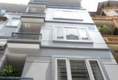 Bán nhà mặt phố Yên Hoa, Tây Hồ, DT 50m2 x 5 tầng, mặt tiền 4m, ô tô tránh