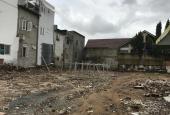 Bán mặt tiền kinh doanh Bác Ái, Bình Thọ 1650m2 giá 35 triệu/m2
