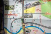 Bán đất tại dự án KDC sân bay Long Thành, Long Thành, Đồng Nai diện tích 132m2 giá 570 triệu