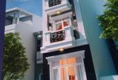 Nhà lk Thống Nhất nối dài Tô Ngọc Vân 4 x14,5m, đúc 1 trệt + 2 lầu giá rẻ 1,45 tỷ