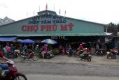 Bán đất chợ Phú Mỹ, trường An Mỹ, TP. Thủ Dầu Một kẹt tiền bán gấp, vị trí đẹp kinh doanh